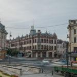 Съемка документального фильма Россия на восходе солнца