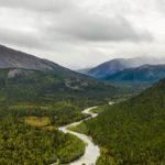 Очередная экспедиция на Приполярном Урале и новый ролик